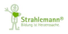 Strahlemann - Bildung ist Herzenssache