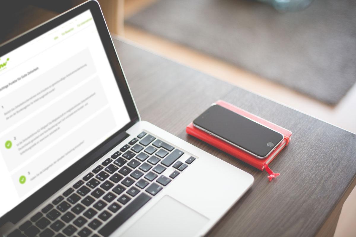 Checkliste: 10 wichtige Punkte für Gute Zeitarbeit