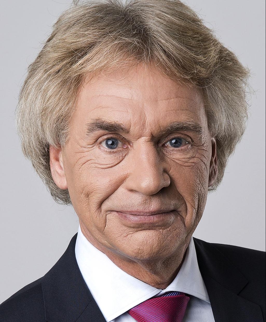 iGZ-Hauptgeschäftsführer RA Werner Stolz